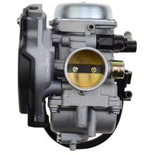 GOOFIT Carburetor Carb for Arctic Cat 250 300 0470-448 2x4 4x4 2001 2002 2003 2004 2005 4-Stroke utility style ATV H012-C0025 tiptop new carburetor for polaris sportsman 500 4x4 ho 2001 2005 2010 2011 2012 carb sep 7