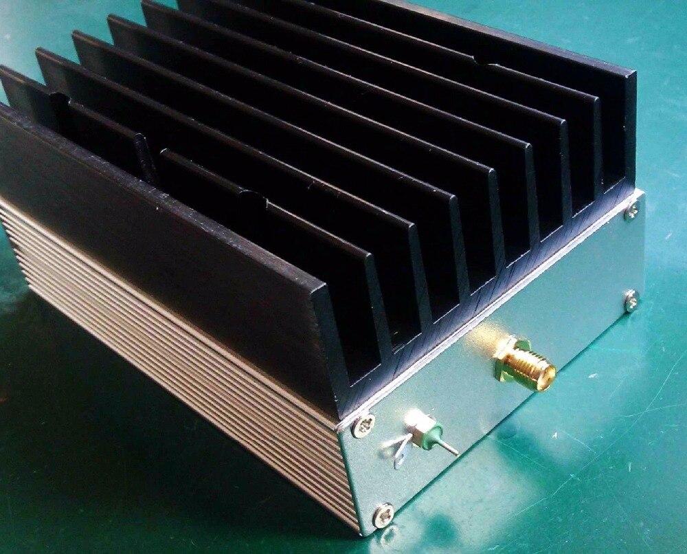 NEW 144MHz 136 174MHz 1mW output 10W V segment RF power amplifier|power amplifier|amplifier power|10w power amplifier - title=