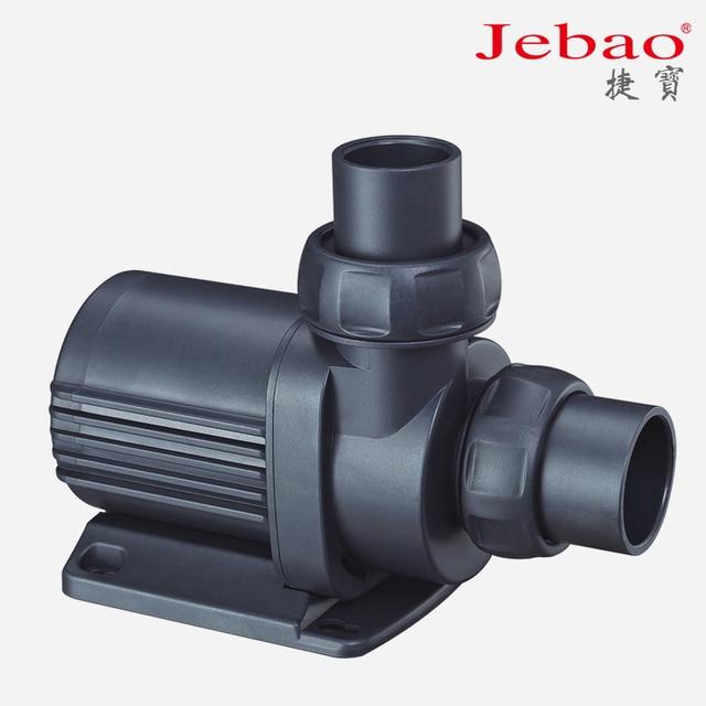 Jebao DCP 3000 4000 5000 6500 8000 10000 15000 18000 20000 سوبر هادئة توفير الطاقة مضخة DCP3000 DCP4000 الأسماك خزان المياه
