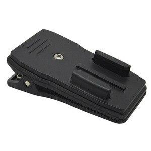 Image 2 - Montaje de abrazadera de Clip rápido para Cámara de Acción Sony RX0 II X3000 X1000 AS300 AS200 AS100 AS50 AS30 AS20 AS15 AS10 AZ1 mini