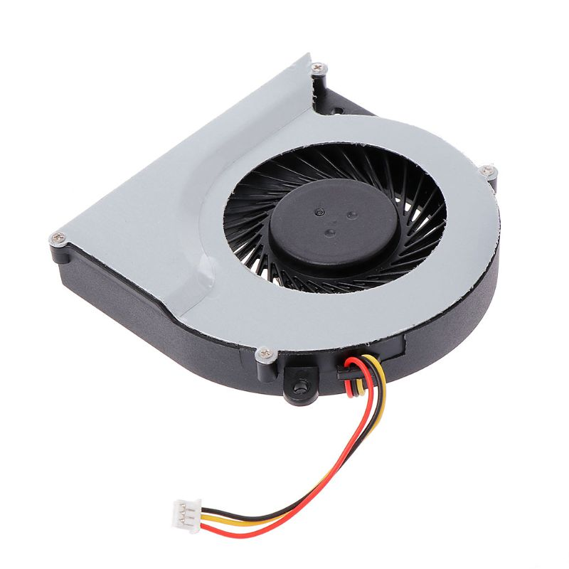 Cooling Fan Laptop CPU Cooler Power Supply 5V 0.5A Replacement for TOSHIBA C850 C855 L850 OEM 3 Pins image
