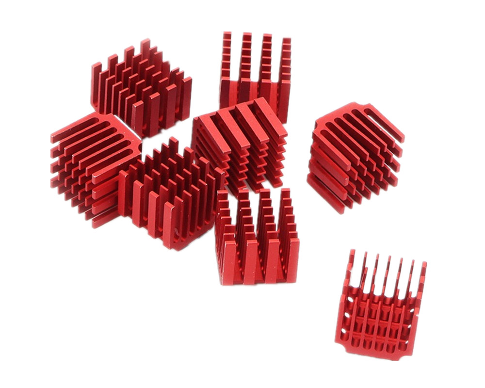 red heatsink detail 1