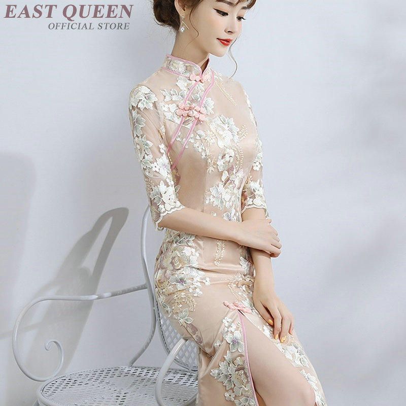 150c84645941 קנו ללבוש המסורתי ותרבות | Ao dai cheongsam qipao women chinese new ...