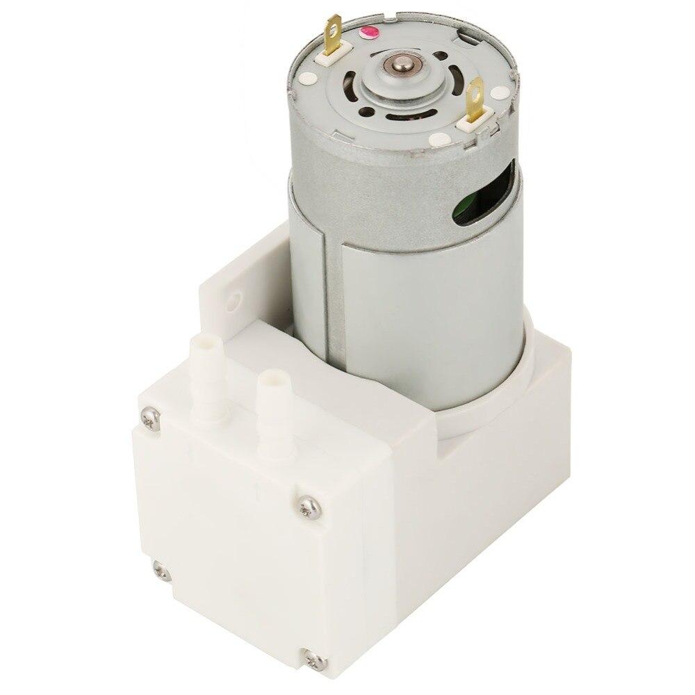 Pumpen, Teile Und Zubehör Genossenschaft Dc12v Mini Vakuumpumpe Unterdruck Saug Pumpen Für Lebensmittel Verpackung Maschine