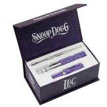Snoop Dogg starter Kits Cire Herbe Sèche Vaporisateur Snoop Dogg e-cigarettes vaporizador snoop dogg vaporisateur vaporisateur cigarette kit