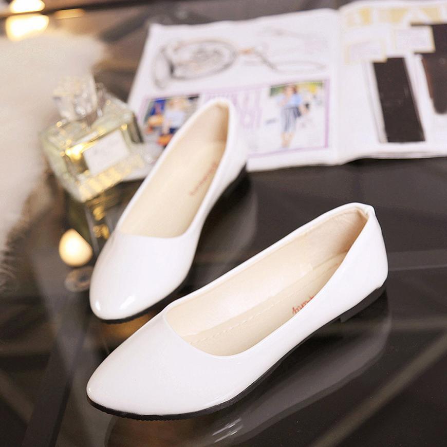 rose Conception pourpre La jaune bleu blanc Couleur Féminine Chaussures Glissent Plates Coloré Sur Dames De Plat Casual 2018 Nouveau Mode Femmes Des D'été Sandales Printemps Beige Bqg641