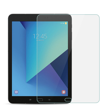 Buy 9H Tempered Glass For Samsung Galaxy Tab S2 9.7 T810 T815 T813N T819N Tablet Screen Protector Protective Film Glass Guard directly from merchant!