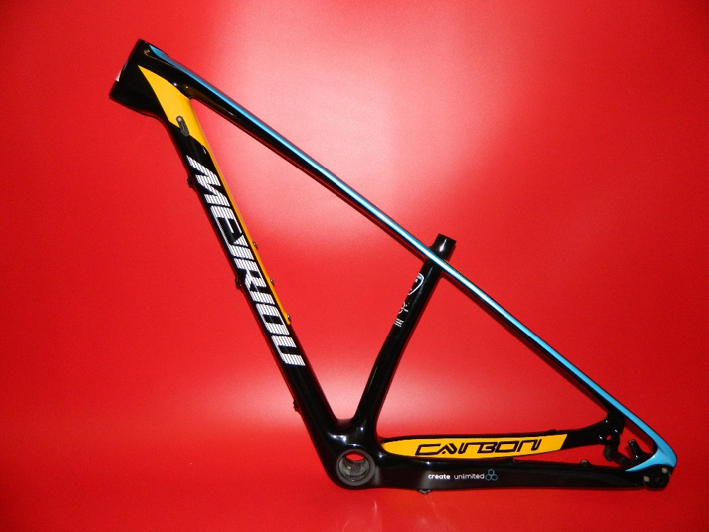 2016 carbon mtb frame 29er look mountain bike frame 275er bicycle frame 15 171921 275er29er