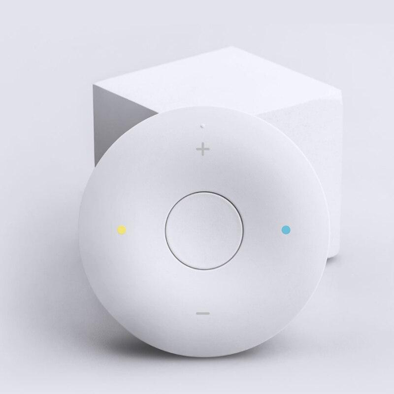 Original Xiaomi Mijia LED Decke Lampe Licht WiFi Fernbedienung Temperatur Und Feuchtigkeit Sensor Ultra Slim - 6