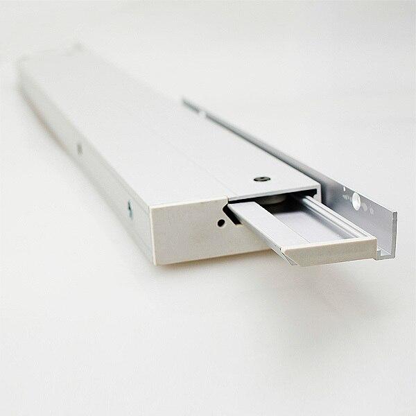 Aliexpress.com : Buy Vertical Rail Slider Runner for Wall Kitchen ...