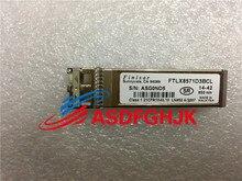 Оригинальный QLogic FTLX8571D3BCL ДЛЯ QL Совместимость 10GBASE-SR SFP + Трансивер ASG0ND5 100% Работать Идеально