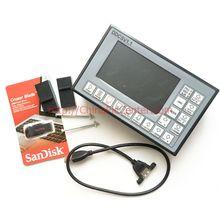 DDCSV1.1 контроллер ЧПУ 4 оси USB Stick G код Управления Шпинделя Один токарный станок фрезерный станок шаговый сервопривод 500 КГц