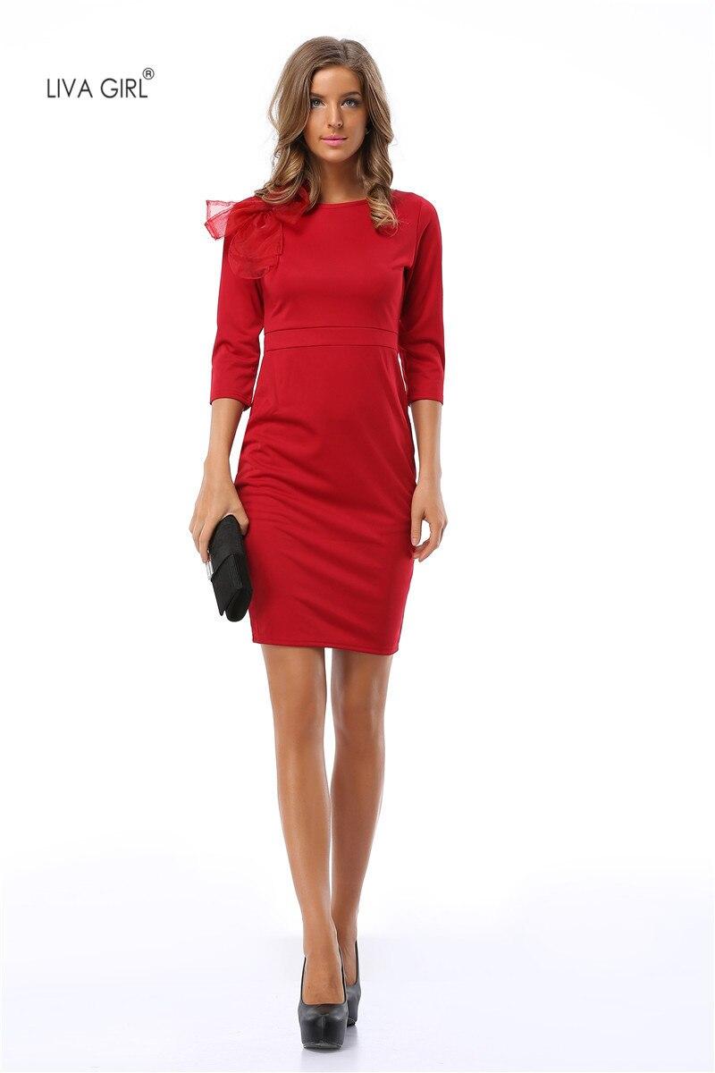 Elegant Red Dresses Promotion-Shop for Promotional Elegant Red ...