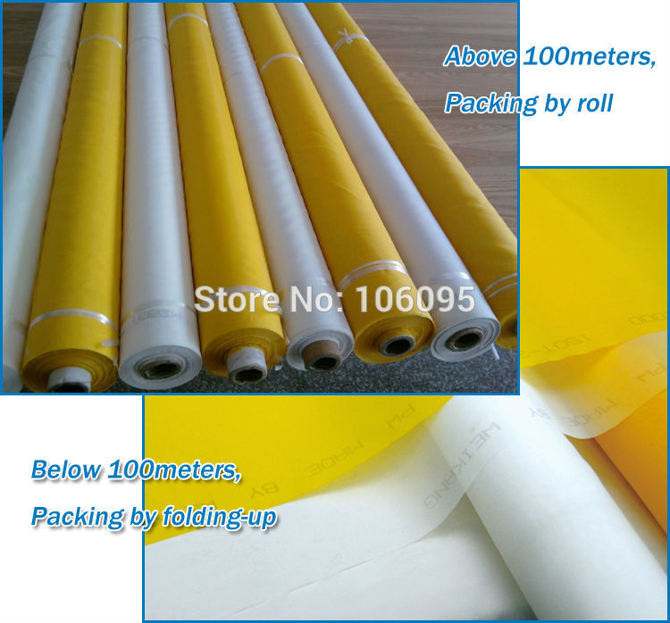 Yilong Mesh Packing