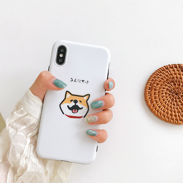 Initiative Cartoon Sailor Moon Matte Cases For Iphone Xs Max Case Scrub Soft Silicon Case For Iphone X Xr Xs 6 6s 7plus 8 Plus Back Cover Phone Bags & Cases