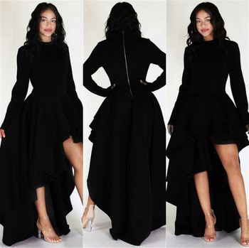 c5be36f2de1 2109 Party Club Dress long-sleeved - Alibyme