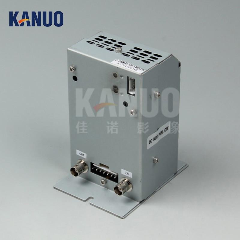 Noritsu QSS 3000/3001/3011/3021/3101/3102/3201/3202/3203/3300/3301/3302/3311/3501/3701 Z025645-01 АОМ драйвер для цифровой минилаборатория