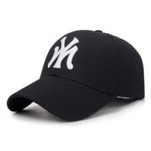 MY Summer Adult Unisex Cassul Baseball Caps Adjustable