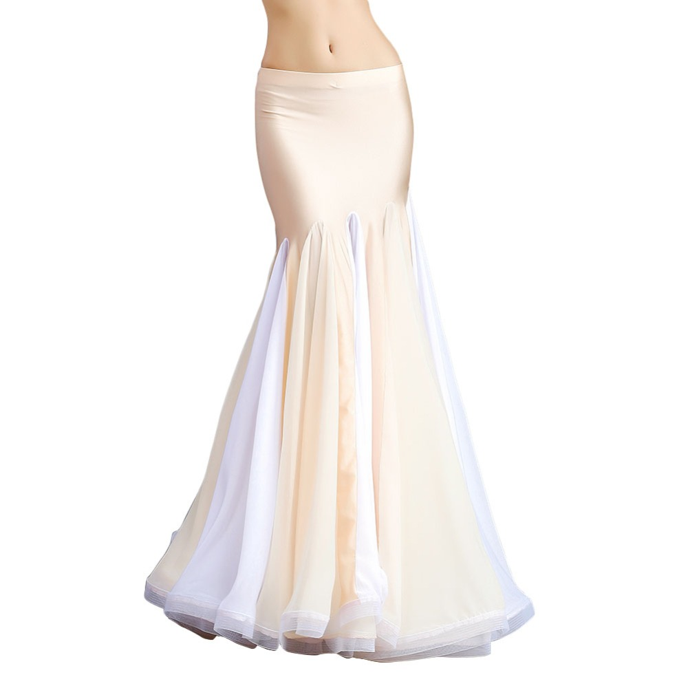 Free Shipping High Quality Belly Dance Costume Sexy Fashion Belly Dance Skirt Costume Training Dress Or Performance -6814