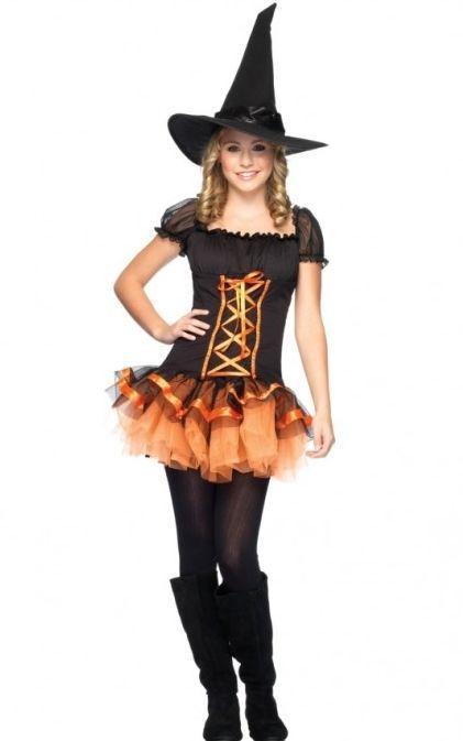 Halloween sexy teen costumes