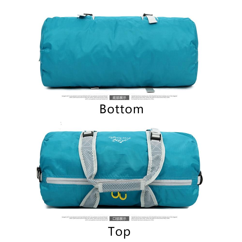 Bolsos de equipaje de viaje clásico weekendtas mujeres hombres - Bolsas para equipaje y viajes - foto 5