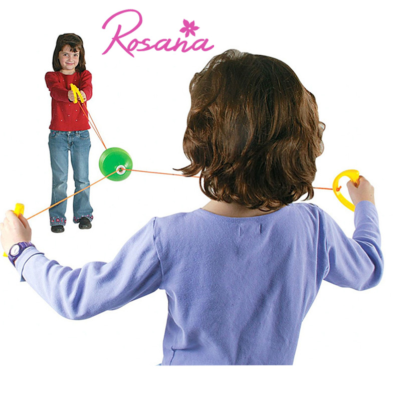 Rosana Childrens Jumbo Speed Balls Through Model Toys Kids through throwing inner Sensory Ball and With Relatives and Kids Play ...