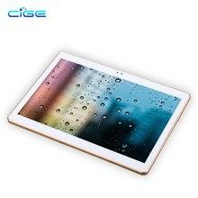 Cige 10.1 дюймов Octa core 3 г 4 г LTE телефона Tablet MTK6592 Android 5.1 4 ГБ Оперативная память 64 ГБ Встроенная память Dual SIM Bluetooth GPS 4 г Tablet PC