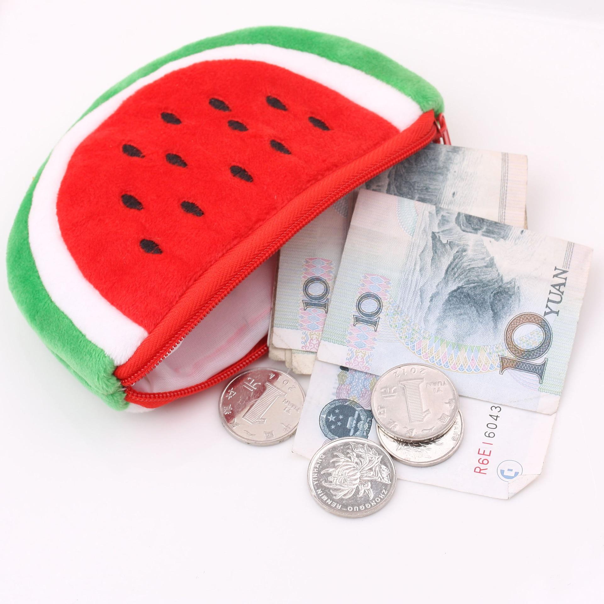 Korean Fashion New Kid Coin Wallet and Purse Bag Women Kids Girl Mini Change Bag Ladies Coin Wallets