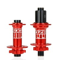 KOOZER BM440 Bicycle Hub Mtb Bike 32 Hole Rear Hub For SHIMANO and SRAM XD Bike Hub