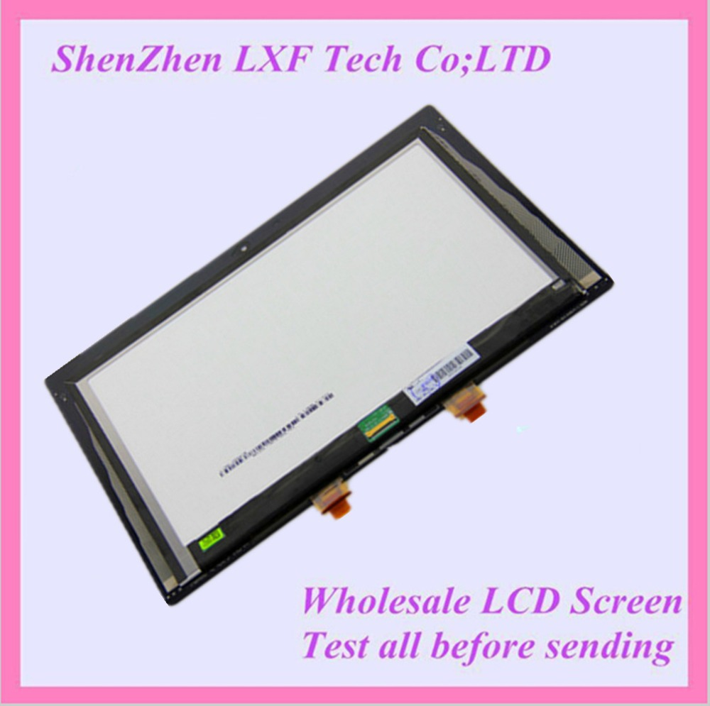 10.6Repair Part For Microsoft Surface RT1 Version1516 LCD assembly Display touch screen LTL106AL01-001