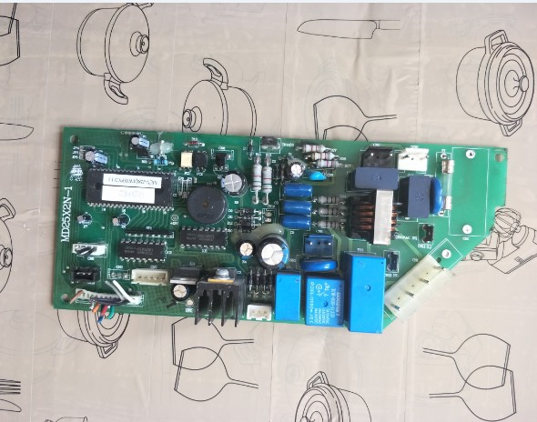 MD25X2N-1 Good Working Tested