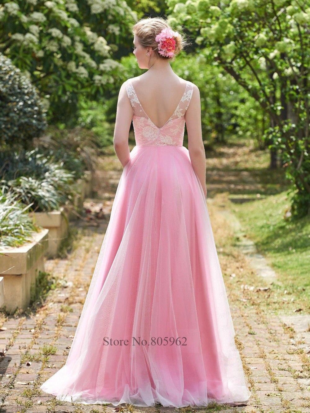 Hermosa Invitado En El Vestido De Novia Adorno - Colección de ...