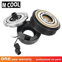 Brand New AC Compressor Clutch ASSY For Hyundai Imax TQ AC Clutch 977014H000 977014H010 A0022308611 A0012305711 A0012307911