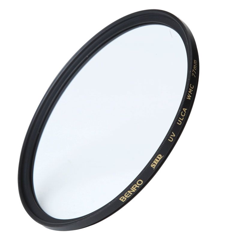 Benro 58mm UV Filter SHD UV ULCA WMC Filter 58mm Waterproof Anti-oil Anti-scratch Ultraviolet Filters Free Shipping benro 58mm cpl filter shd cpl hd ulca