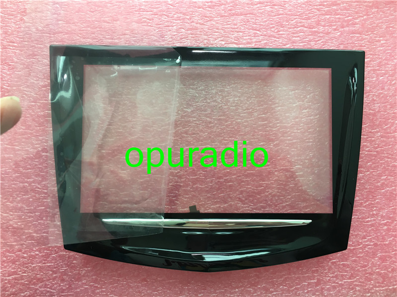 NEW Touch Screen for Cadillac ATS CTS SRX XTS CUE TouchSense FREE  SHIPPING