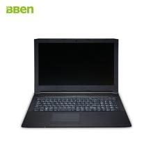 Bben ноутбука Окна 10 игровой компьютер Intel i5-6300HQ NVIDIA 940 м x 8 ГБ памяти PCIe NVME SSD HDMI WIFI BT4.0 игровой ноутбук 15.6