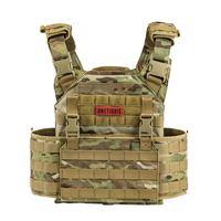 OneTigris Air Fast Plate Carrier GRIFFIN AFPC Airsoft Vest Outdoor CS Vest Military Equipment JPC Tactical Molle Hunting Vest