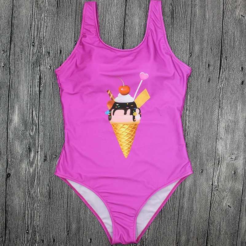 Vertvie женский цельный купальник сексуальный плавательный костюм Красный Холтер без спинки Монокини, пляжная одежда бикини с принтом Фламинго женский купальный костюм