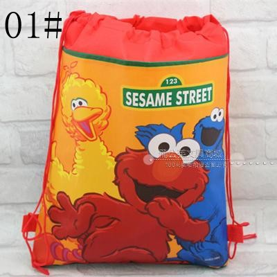 Popular Elmo Party Bags-Buy Cheap Elmo Party Bags lots from China ...