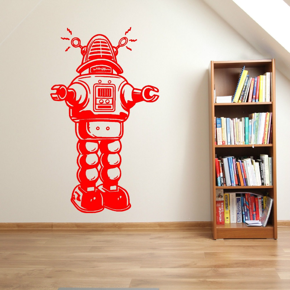 home design decor Picture - More Detailed Picture about ROBOT ...