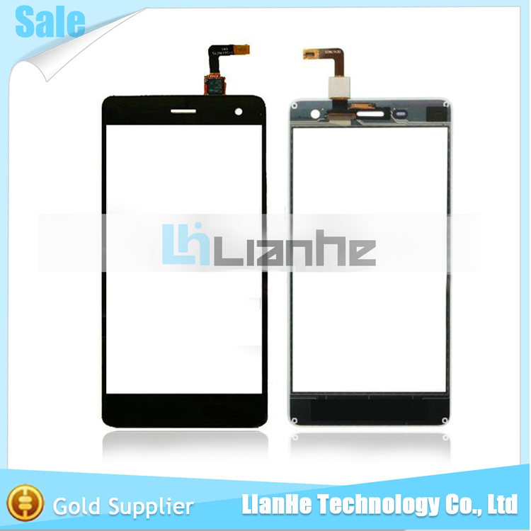 Nice After-sale Factory Price Replacement Touch Screen With Digitizer Panel for Xiaomi 4 mi4 m4 Spare Parts free shipping