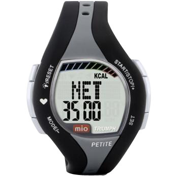 mio Triumph without heart rate belt finger touch monitor heart rate watches American Patent EU Certification