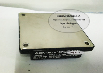 AL60A-300L-033F25 new power module,welcome contact цена