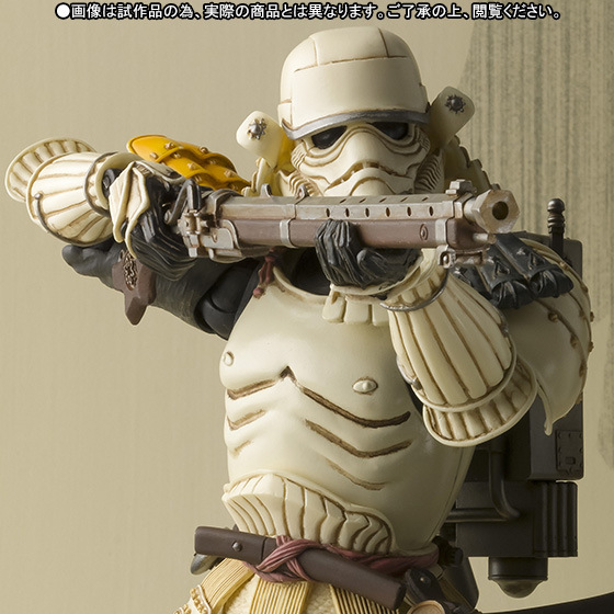 NEW hot 17cm Star Wars Imperial Stormtrooper great soldier action figure toys collection Christmas gift doll J.H.A.C.G star wars taiko yaku stormtrooper 1 8 scale painted variant stormtrooper pvc action figure collectible model toy 17cm kt3256