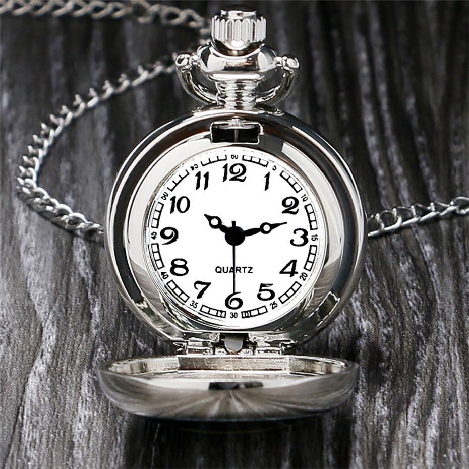 batman pocket watch, pocket watch, pendant watch jewelry, birthday gifts for kids (3)