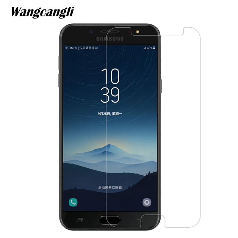 0.26mm Scratch Proof Tempered Glass For Samsung Galaxy J7 2017 Screen Protector For Samsung Galaxy J7 Protective Film