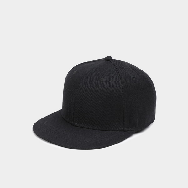 Baseball Caps Snap-back Solid Colors Hats Men Women Cotton Bone Classic Fashion