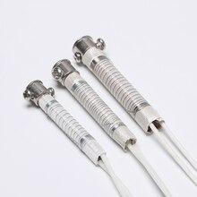 1 шт. 220 В 30W40W60W паяльник сердечник нагревательный элемент Замена сварочный инструмент Металлообработка аксессуар