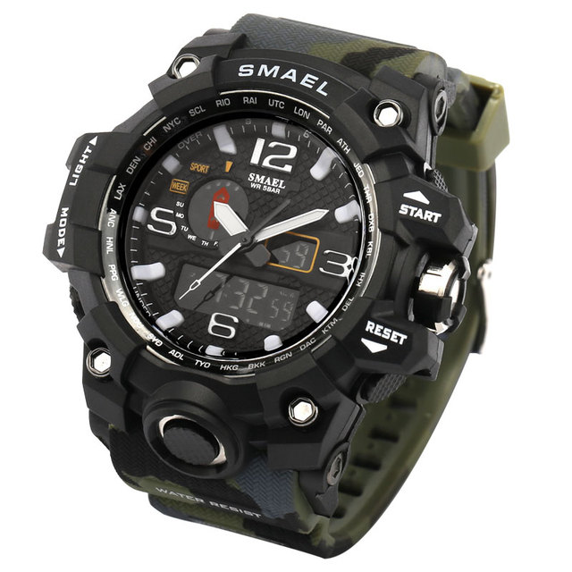 Sports Watches Men