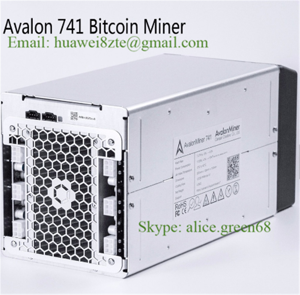 Free Bitcoin To Get Started Are There Different Avalon Miner